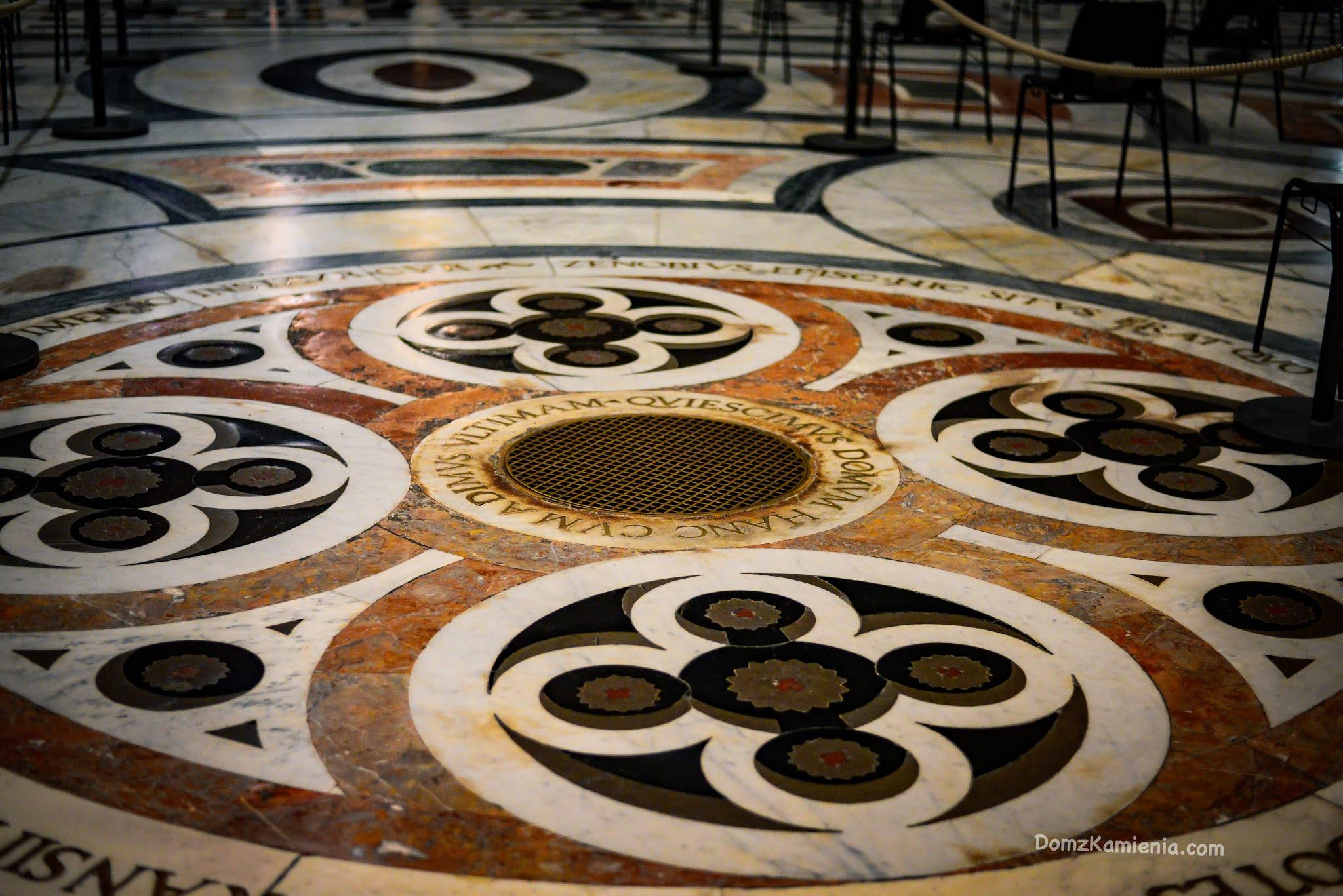 Dom z Kamienia blog o Toskanii, Florencja, Duomo