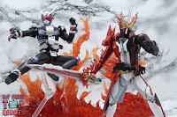 S.H. Figuarts Kamen Rider Saber Brave Dragon 40