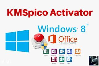 Cara Hack Lisensi Microsoft Office Menggunakan KMSpico Activator