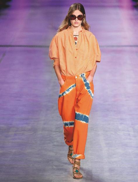 pantalon batik