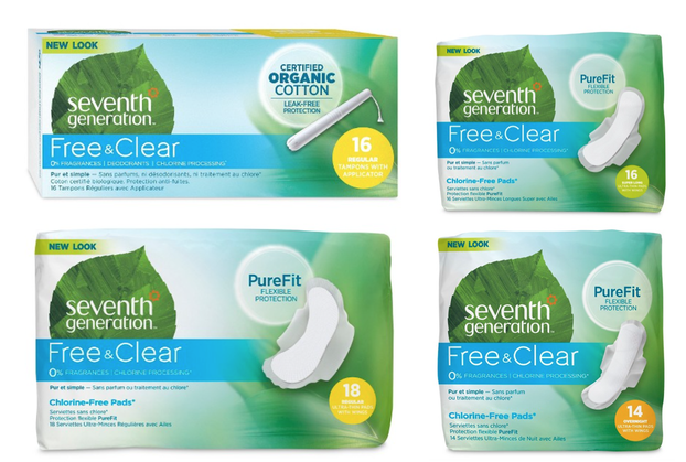 Steward of Savings : FREE Seventh Generation Free & Clear