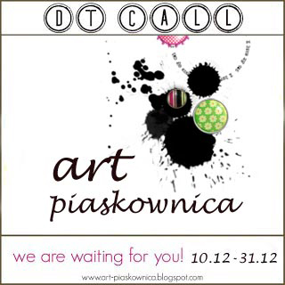 DT CALL Art Piaskownica