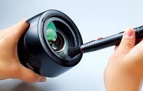 Tips Membersihkan Lensa dan Kamera Dengan Tepat - Photography