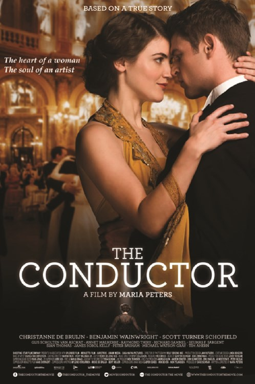Review Filem The Conductor (EUFF)