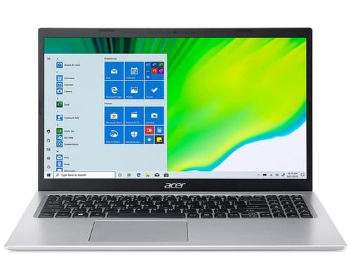 Acer Aspire 5 A515-56-36UT Slim Full HD Laptop