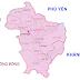 Bản đồ Xã Cư K Róa, Huyện M'Đrắk, Tỉnh Đắk Lắk
