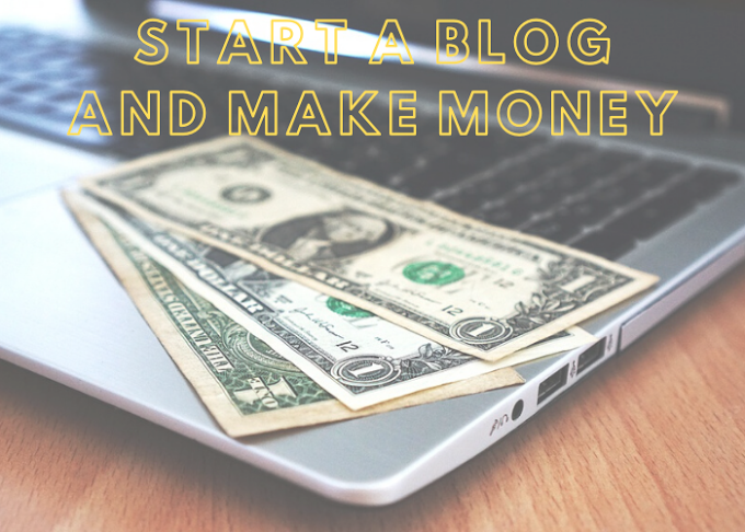 How To Create A Blog For Free And Make Money -  Blogging Guide