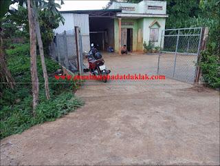 Bán đất đường Y Wang Buôn Ma Thuột Dak Lak 1 tỷ 395