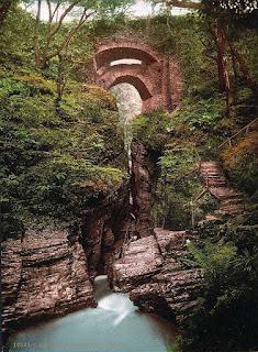 Jembatan Iblis