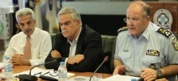 ΕΛΛΑΣ ΧΩΡΙΣ ΕΛ.ΑΣ!!! Καταργούνται 258 αστυνομικά τμήματα!!!