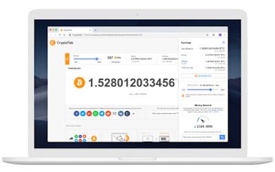 Browser Mining