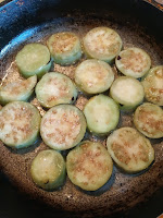 готовим баклажаны для мусаки