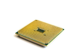 On the basic of the many tacs, this is a recently made central processing unit from post-Y2K.