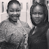 Nollywood actress, Ada Ameh loses her daughter