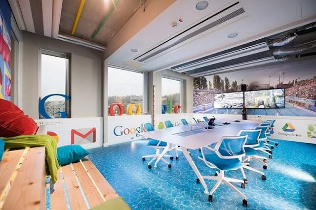 PM học được gì từ bí quyết họp của Google