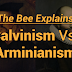 O site The Babylon Bee explica: Calvinismo vs. Arminianismo