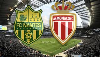 Монако — Нант: прогноз на матч, где будет трансляция смотреть онлайн в 18:00 МСК. 13.09.2020г.