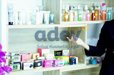 Bersama ADEV menjadikan perempuan indonesia percaya diri