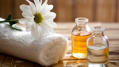 Aromatherapy Massage Oils Aromalover
