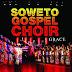 Soweto Gospel Choir - Voices On The Wind   #BelieversCompanion