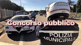 Concorso Pubblico polizia municipale - adessolavoro.com
