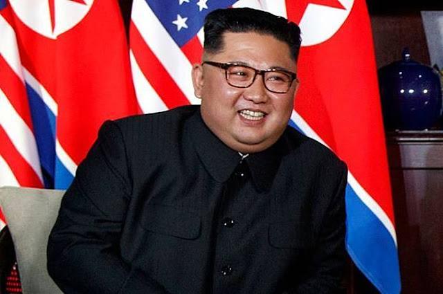 Dikenal Suka Eksekusi Mati Lawannya, Ini 3 Sisi Baik Kim Jong Un yang Jarang Diketahui, Rela Lakukan Ini Untuk Umat Muslim di Korea Utara
