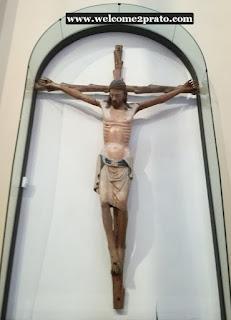 Crocifisso Ligneo - San Bartolomeo