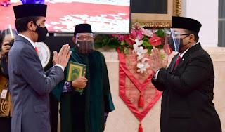 Menteri Agama: Pemerintah Akan Lindungi Ahmadiyah & Syiah