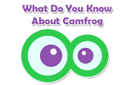 What Do You Know About Camfrog - Cafe Camfrog