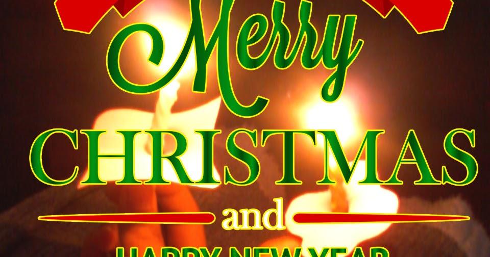 Ucapan Selamat Natal 2020 dan Tahun Baru 2021 ...