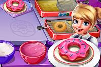 Hızlı Yemek Pişirme 2 Çörek - Cooking Fast 2 Donuts