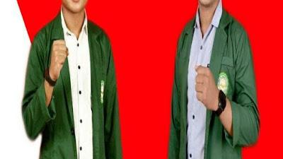 Mahasiswa Fakultas Hukum Unusra Kecam Aksi Terorisme di Kota Makassar