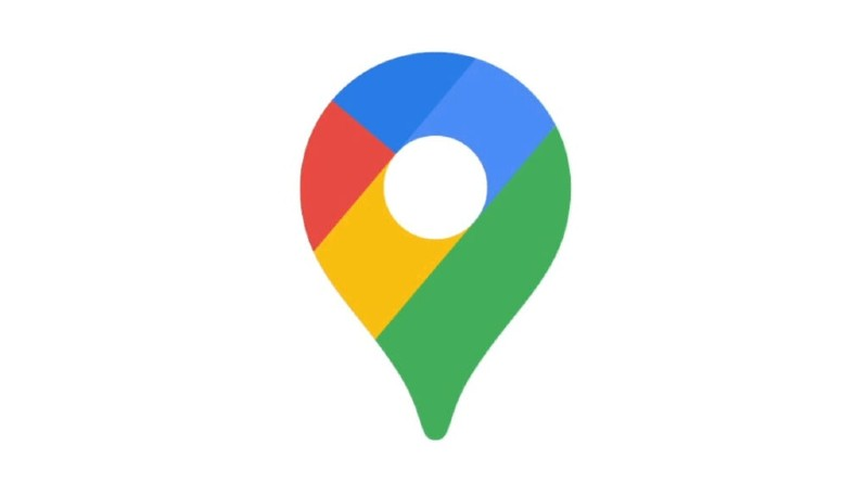 Excelente servicio de Google Maps. Haga clic en Opción Covid y observe lo que sucede