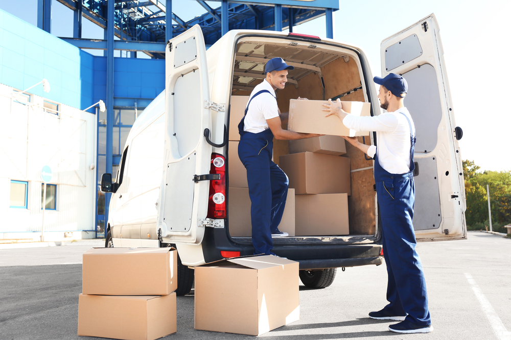 Picking A Moving Company