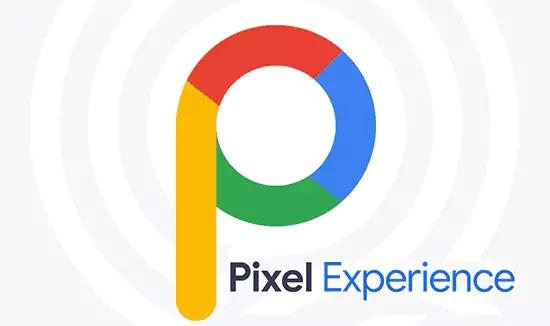 Pixel Experience تحميل