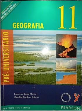 Livro de Geografria - 11ª Classe (Person) PDF