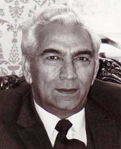 Mohd. Anwar sheik (1928–2006) - Anwar Shaikh)
