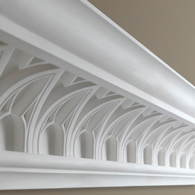 35 ceiling corner crown molding ideas decor units for Ceiling cornice ideas