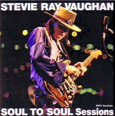 Srv soul to soul full album