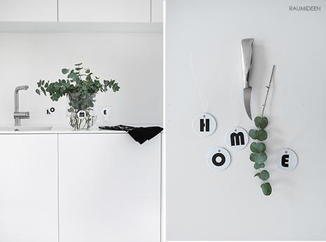 Eukalyptus in der Vase - Tipps, so bleibt Eukalyptus länger frisch!