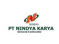 Lowongan Kerja PT Nindya Karya (Persero) Juli 2021