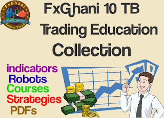 FxGhani Trading Education Collection.