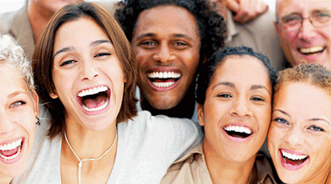 Reasons to Laugh More for Better Life