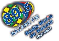 Rádio Maria de Nazará FM de Juína MT ao vivo