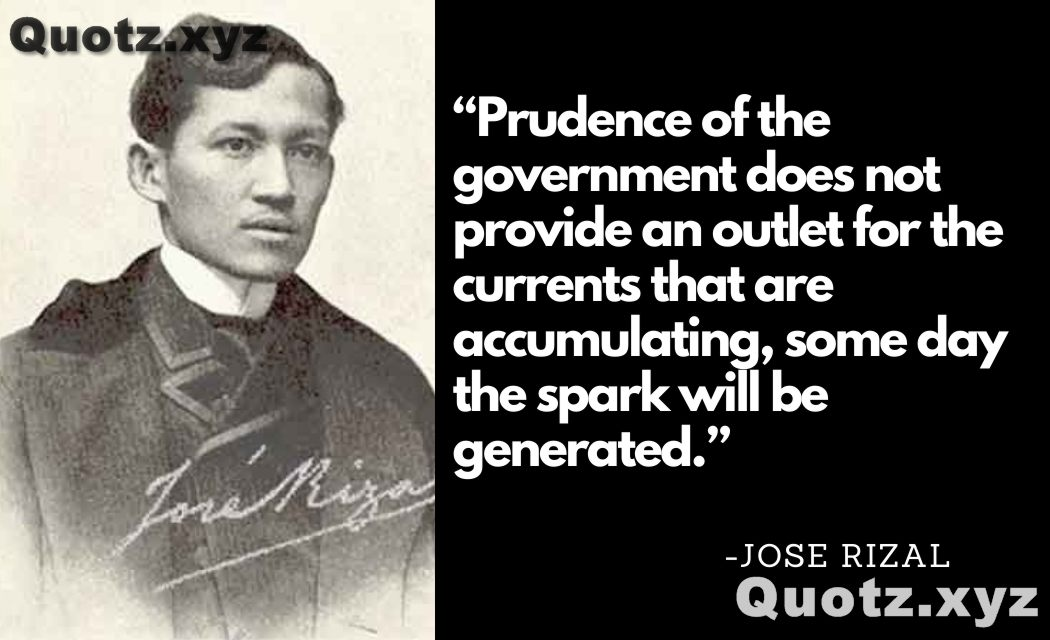 Quotes By Jose Rizal with Quotes Images on freedom, unity, travel.|JOSE RIZAL DAY