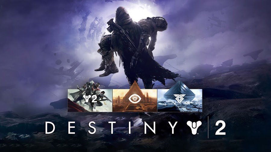 destiny 2 forsaken legendary collection pc