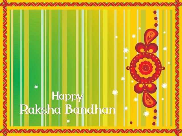 Happy Rakhi Status For WhatsApp