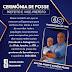 NOVO HORIZONTE-BA: CERIMÔNIA DE POSSE ( PREFEITO E VICE-PREFEITO )