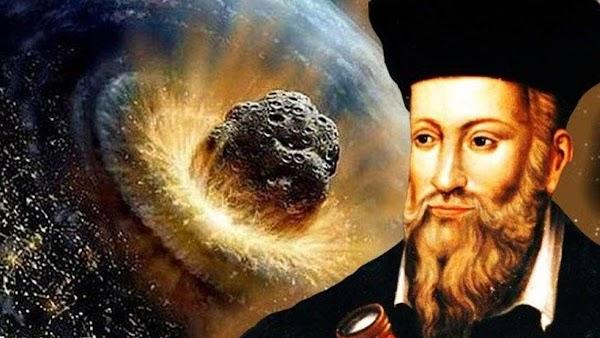 Las profecías de Nostradamus que podrían ocurrir en lo que resta de 2020; El fin se acerca