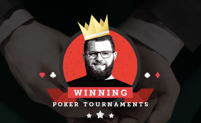 Winning Poker Tournaments With Nick Petrangelo